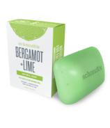 Schmidt's Naturals Bergamot + Lime Bar Soap