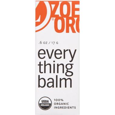 Zoe Organics Everything Balm