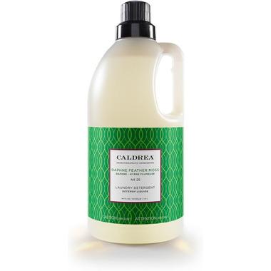 Caldrea Laundry Detergent Daphne Feather Moss