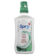 Spry Oral Rinse Spearmint