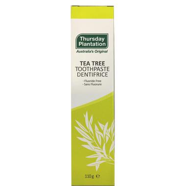 Thursday Plantation Tea Tree Toothpaste