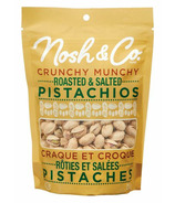 Nosh & Co Roasted & Salted Pistachios