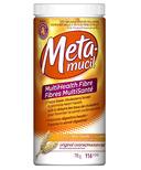 Metamucil MultiHealth Fibre Coarse Texture Powder
