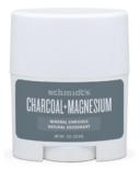 Schmidt's Deodorant Charcoal & Magnesium Deodorant Travel Size