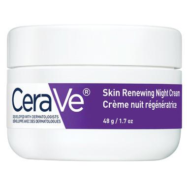 CeraVe Anti-Aging Night Cream