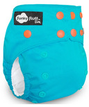 Funky Fluff Bamboo Diaper System Aloha