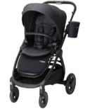 Maxi-Cosi Adorra Stand Alone Stroller Nomad Black