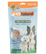 K9 Natural Lamb Feast Toppers