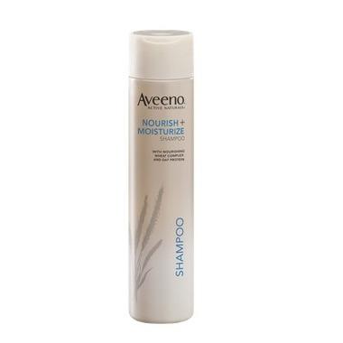 Aveeno Nourish + Moisturize Shampoo