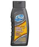 Dial For Men 24 Hour Odour Armour Antibacterial Body Wash