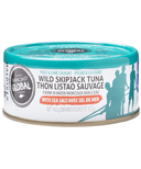 Raincoast Global Wild Skipjack Tuna with Sea Salt