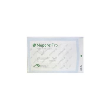Mepore Pro Absorbent Showerproof Adhesive Dressings