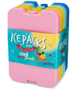 Yumbox Gelato Ice Packs Set