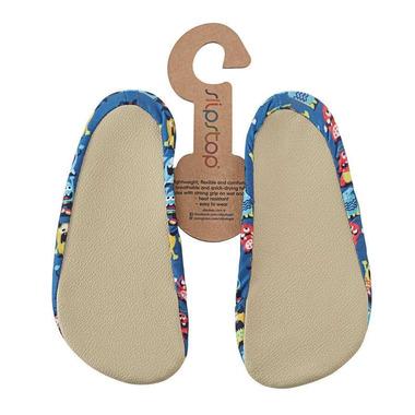Slipstop Kid\'s Multi-Purpose Footwear Monsters
