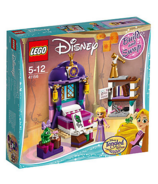 LEGO Disney Princess Rapunzel's Castle Bedroom
