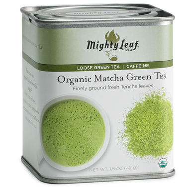 Mighty Leaf Organic Loose Green Matcha