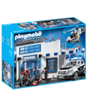Playmobil Police Station