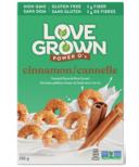 Love Grown Cinnamon Power O's Cereals