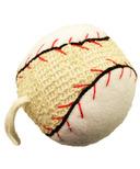 Kingsley Terry & Sisal Scrubber Baseball