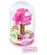 Canal Toys So Magic Large Terrarium Rainbow