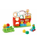 VTech Sort and Build Farm