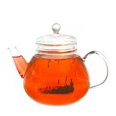 GROSCHE Glasgow Glass Teapot
