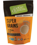 GoGo Quinoa Super Grains Amaranth