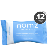 nomz Coconut Energy Bites Bundle