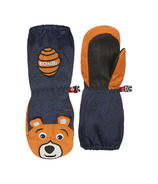 Kombi The Animal Family Children Mitt Benji the Bear