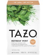 Tazo Tea Refresh Mint