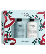 Philosophy Snow Angel Shower Gel & Body Lotion Duo