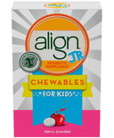 Align Jr. Probiotic Supplement for Kids Chewables Cherry