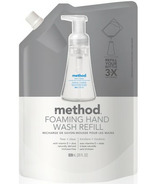 Method Foaming Hand Wash Refill Free + Clear