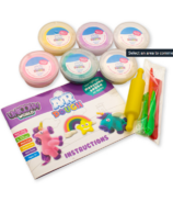 Scentco Air Dough Unicorn World