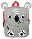 ZOOCCHINI Toddler/Kids Everyday Square Backpack Kai the Koala