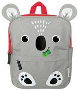 ZOOCCHINI Sac à dos carré pour tout-petits/enfants Kai le Koala