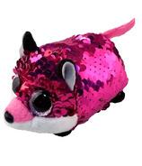 Ty Flippable Teeny Ty Jewel the Fox Sequin