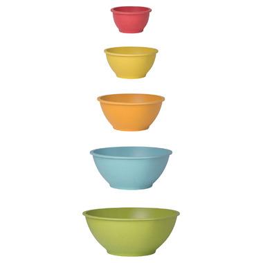 Now Design Mixing Bowl Set Ecologie Fiesta
