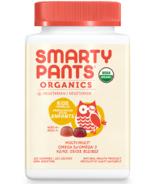 SmartyPants Organic Kids Formula