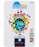 Moonlite Robert Munsch Intermediate Starter Pack Storybook Projector