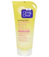 Clean & Clear Morning Burst Skin Brightening Facial Scrub