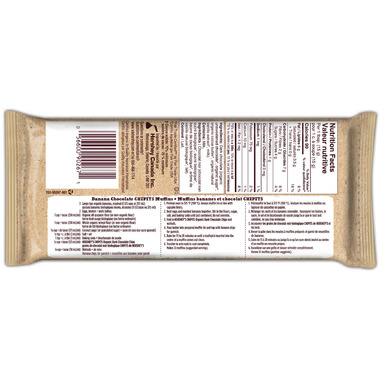 Hershey\'s Chipits Organic Chocolate Chips 70% Dark Chocolate