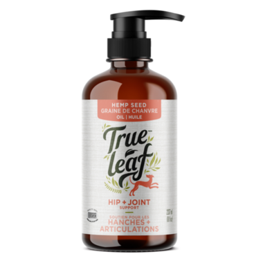 True Leaf Hip + Joint Support Oil