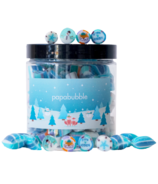 papabubble Handcrafted Candies Hello Winter Mix