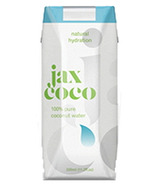 Jax Coco Pure Coconut Water
