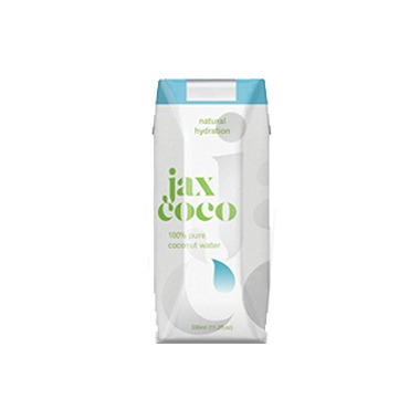 Jax Coco Pure Coconut Water