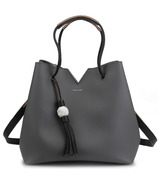 Pixie Mood Jasmine Bag Dark Grey