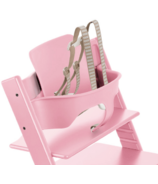 Stokke Tripp Trapp Baby Set Soft Pink