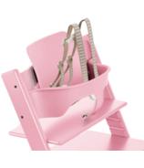 Stokke Tripp Trapp Baby Set Soft Pink