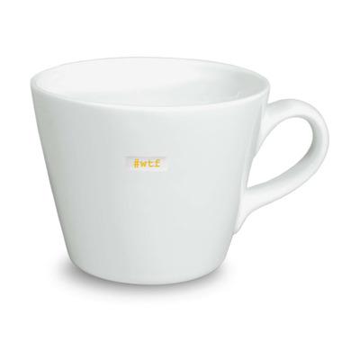 Wildly Delicious Handmade Bucket Mug #WTF